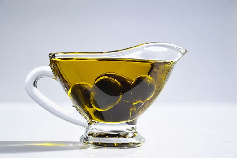 Producteur d'Olive Arbequina -huile d'olive