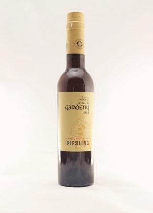 Castel de Gardeny vinaigre de riesling | Tarragone