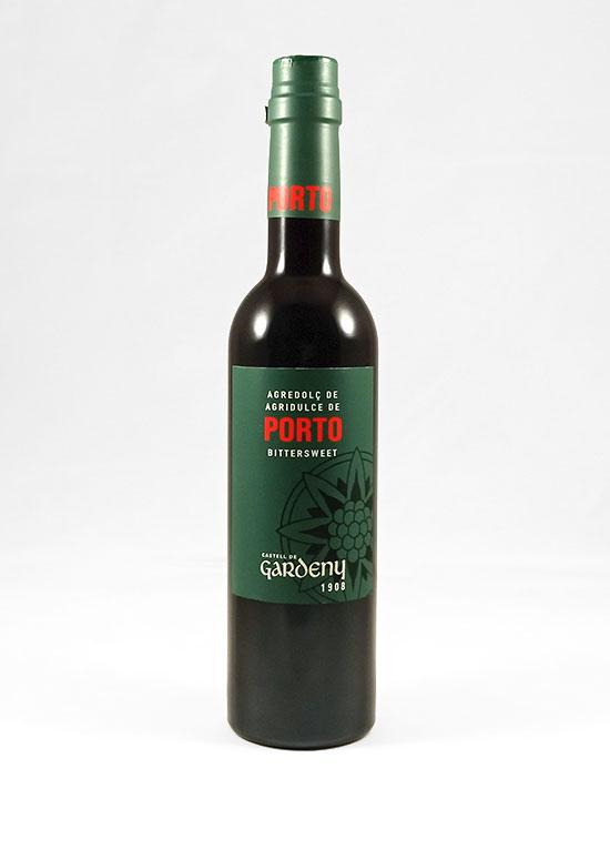 Olive arbequina vinaigre Porto | Espagne
